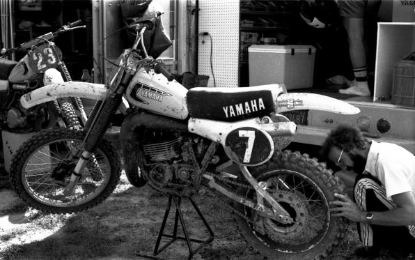 Marty Tripes - Yamaha Motocross - tripes-005