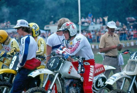 Marc Velkeneers - Yamaha Motocross - velkeneers-002