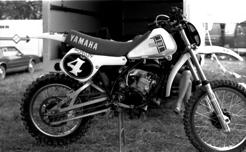 Marc Velkeneers - Yamaha Motocross - velkeneers-007