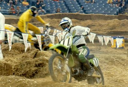 Jeff Ward - Kawasaki Motocross - ward-003