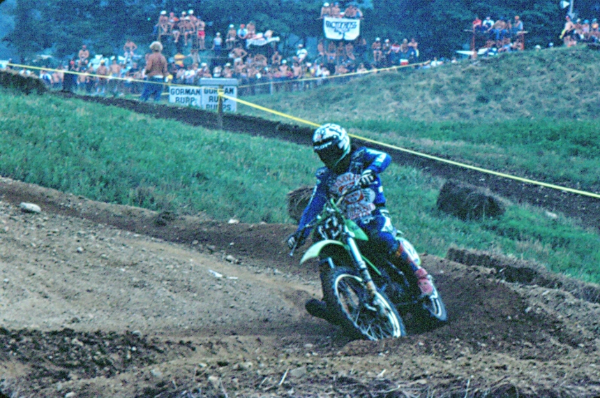 Jeff Ward - Kawasaki Motocross - ward-004