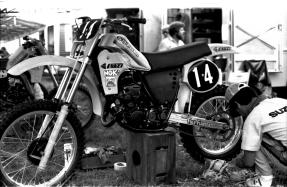 Akira Watanabe - Suzuki Motocross - watanabe-002