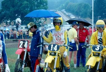 Akira Watanabe - Suzuki Motocross - watanabe-003