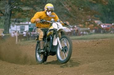 Jimmy Weinert - Yamaha Motocross - weinert-001
