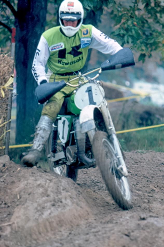Jimmy Weinert - Kawasaki Motocross - weinert-002
