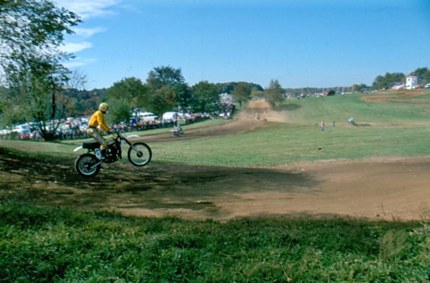 Jimmy Weinert - Yamaha Motocross - weinert-003