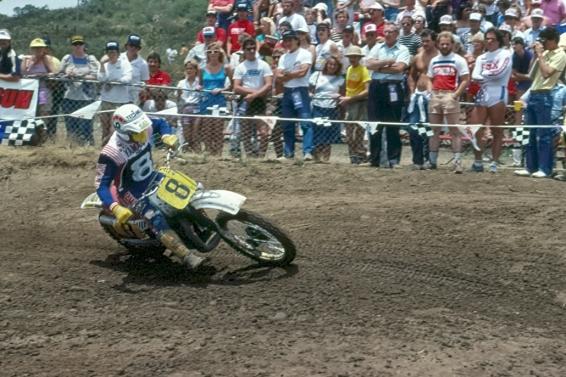 Håkan Carlqvist - Yamaha Motocross - carlqvist-001