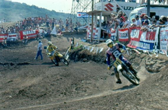 Håkan Carlqvist - Yamaha Motocross - carlqvist-003