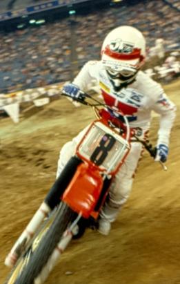 Jim Gibson - Honda Motocross - gibson-001