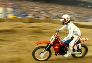 Jim Gibson - Honda Motocross - gibson-006