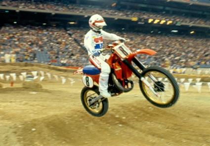 Jim Gibson - Honda Motocross - gibson-007