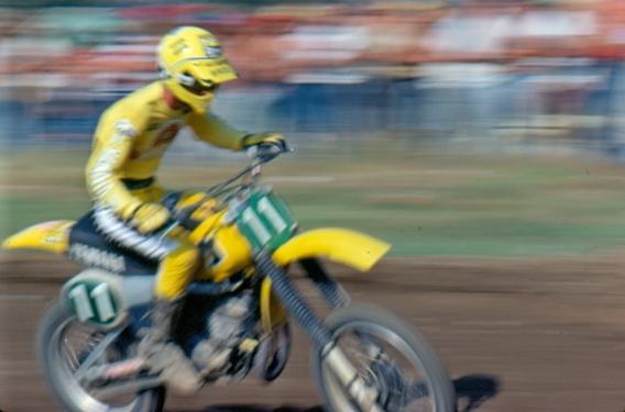 Broc Glover - Yamaha Motocross - glover-012