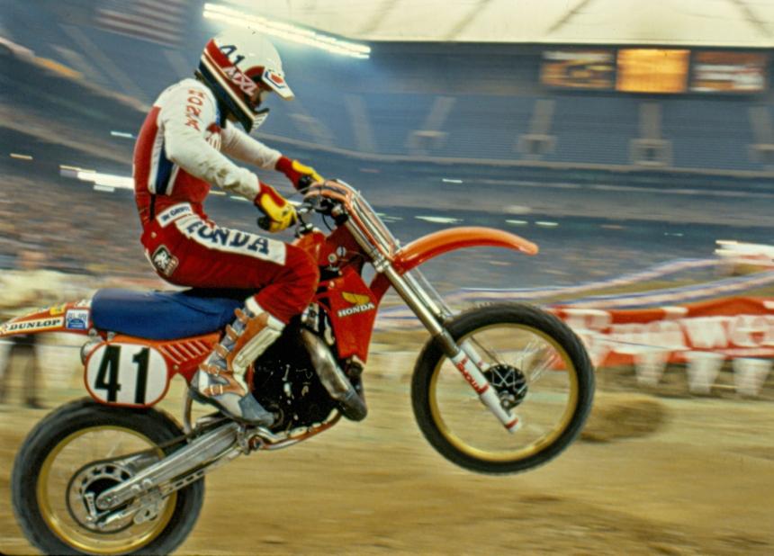 Kenny Keylon - Honda Motocross - keylon-001