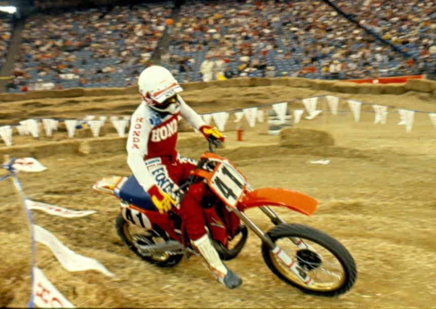 Kenny Keylon - Honda Motocross - keylon-002