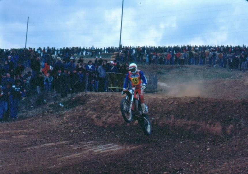 Fritz Kobele - Honda Motocross - kobele-002