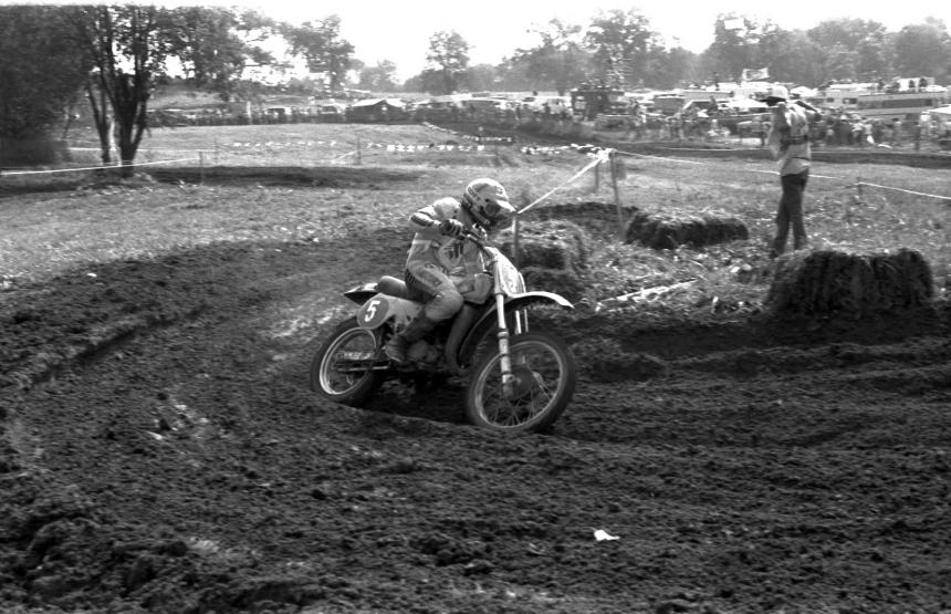 Danny LaPorte - Suzuki Motocross - laporte-001