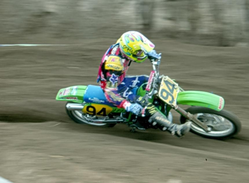 Jeff Matiasevich - Kawasaki Motocross - matiasevich-001
