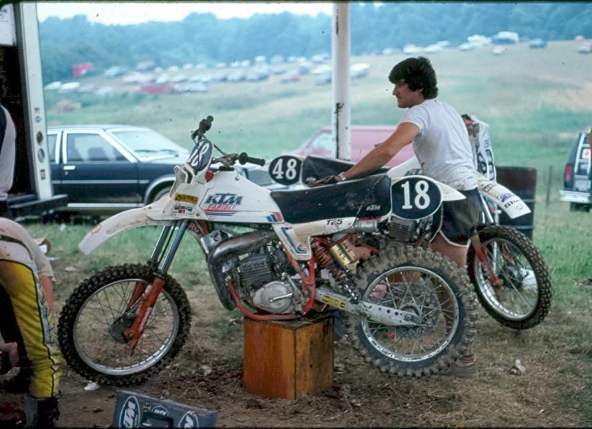 Mauro Miele - KTM Motocross - miele-001