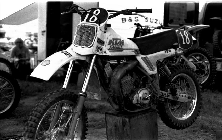 Mauro Miele - KTM Motocross - miele-002