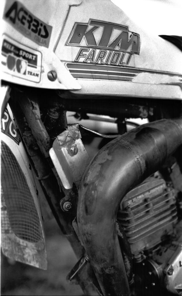 Mauro Miele - KTM Motocross - miele-003