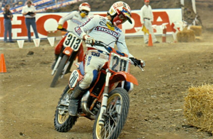 Daryl Shultz - Honda Motocross - shultz-001