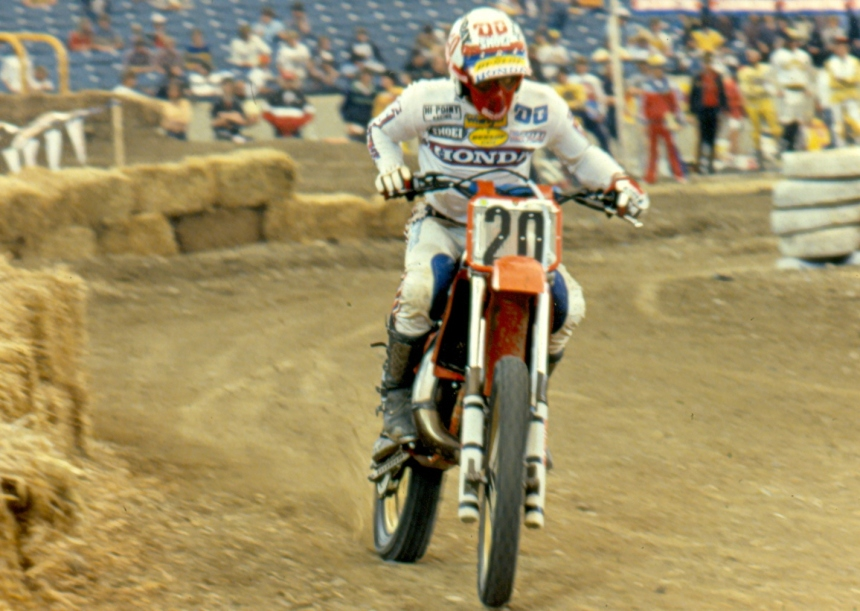 Daryl Shultz - Honda Motocross - shultz-003