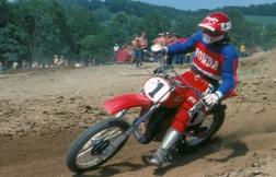 Marty Smith - Honda Motocross - smith-002