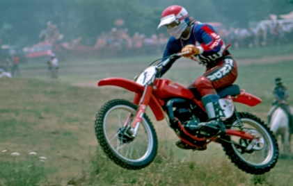 Marty Smith - Honda Motocross - smith-004