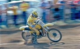 Marty Smith - Suzuki Motocross - smith-007