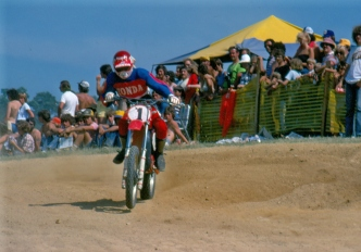 Marty Smith - Honda Motocross - smith-009