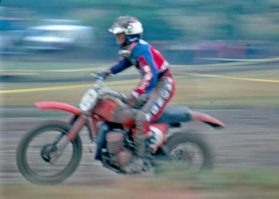 Marty Smith - Honda Motocross - smith-011