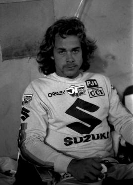 Marty Smith - Suzuki Motocross - smith-012