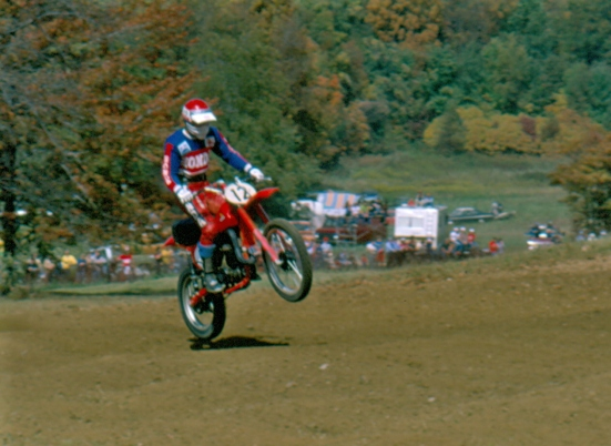 Marty Smith - Honda Motocross - smith-016
