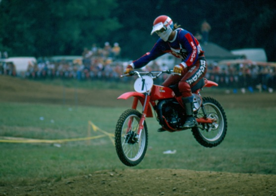Marty Smith - Honda Motocross - smith-017
