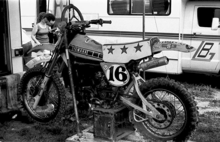 Rex Staten - Yamaha Motocross - staten-001