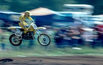 Bob Hannah - Yamaha Motocross - hannah-001