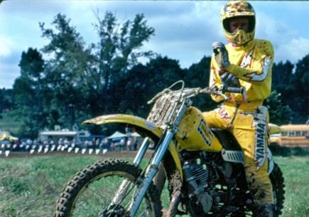 Bob Hannah - Yamaha Motocross - hannah-002