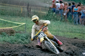 Bob Hannah - Yamaha Motocross - hannah-004