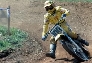 Bob Hannah - Yamaha Motocross - hannah-005