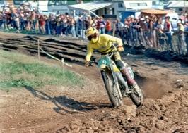 Bob Hannah - Yamaha Motocross - hannah-009