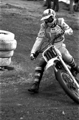 Bob Hannah - Yamaha Motocross - hannah-013