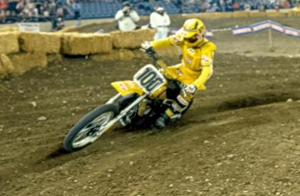 Bob Hannah - Yamaha Motocross - hannah-015