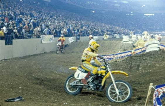 Bob Hannah - Yamaha Motocross - hannah-016