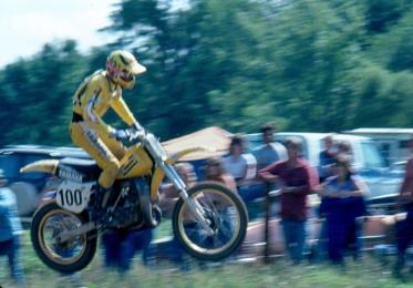 Bob Hannah - Yamaha Motocross - hannah-017