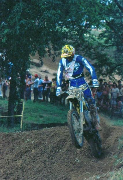 Bob Hannah - Yamaha Motocross - hannah-019