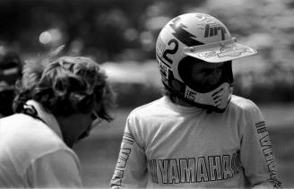 Bob Hannah - Yamaha Motocross - hannah-023