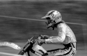 Bob Hannah - Yamaha Motocross - hannah-025