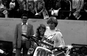 Bob Hannah - Yamaha Motocross - hannah-027
