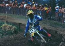 Bob Hannah - Yamaha Motocross - hannah-031